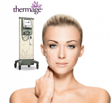 Non-surgical skin lifting Thermage CPT - ERA ESTHETIC